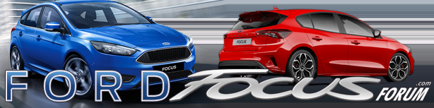 Ford Focus Forum - Ford Focus News and Discussions